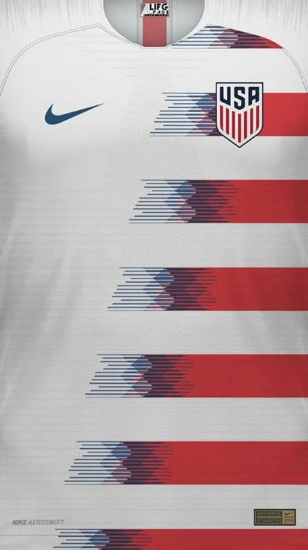 USA KIT