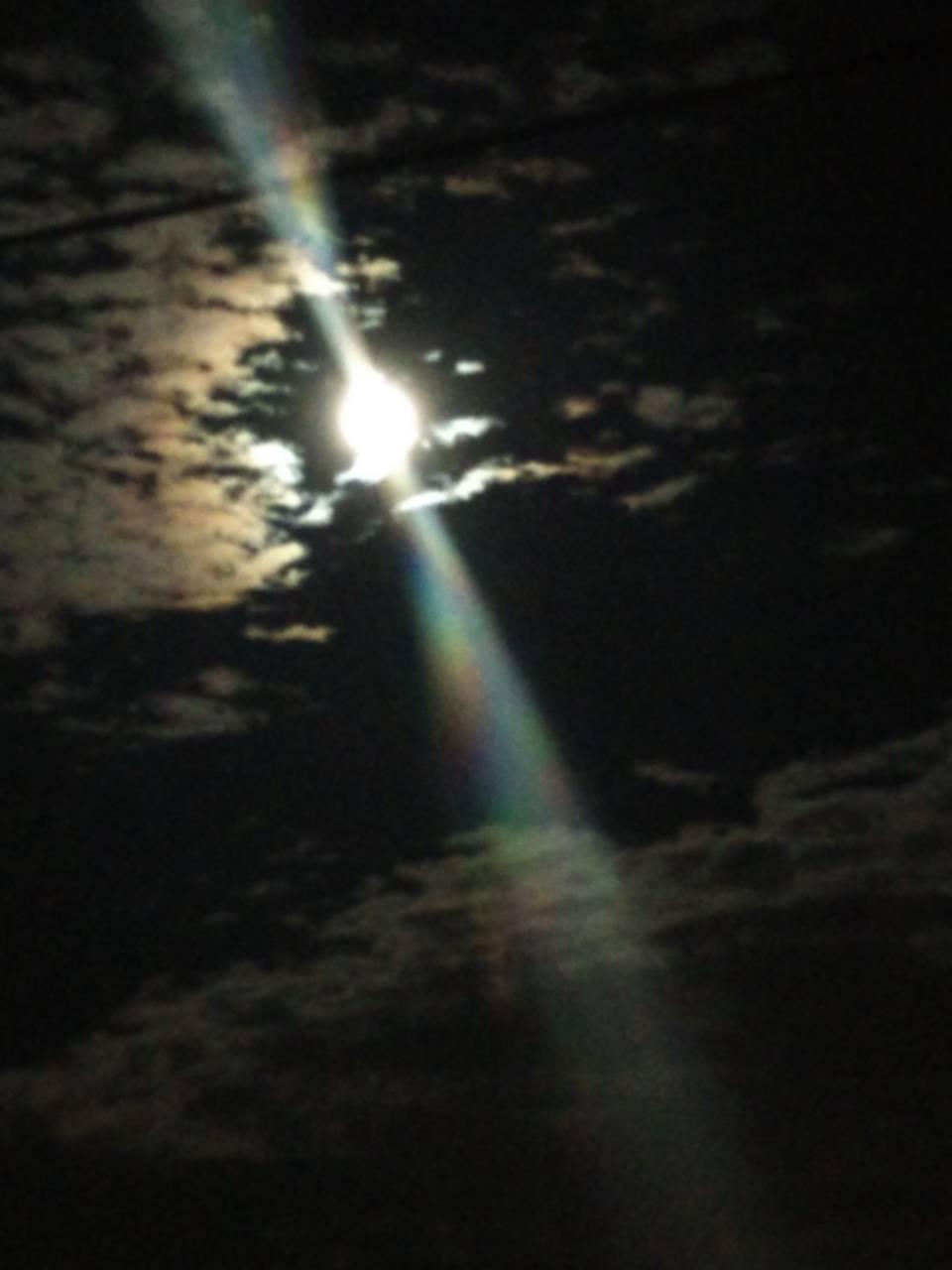 Texas Moonlight 2