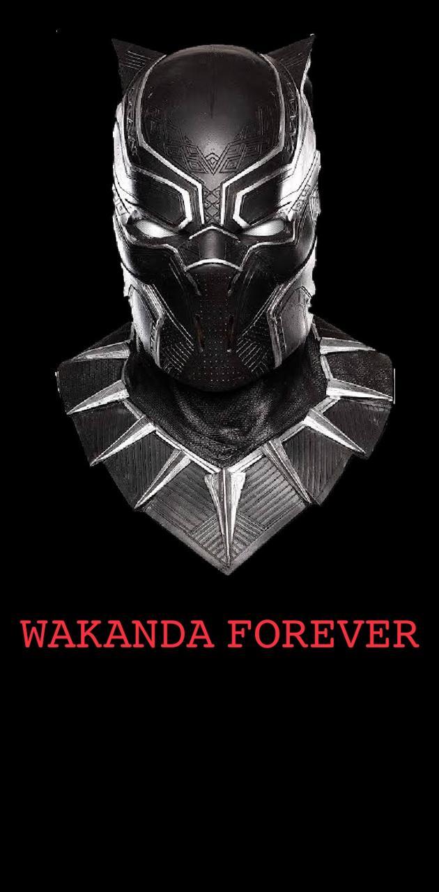 Wakanda forever 1