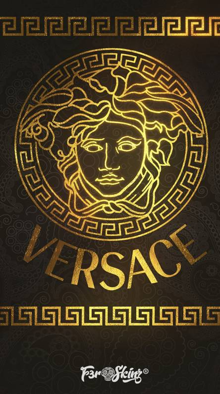Versace wallpapers free by zedge - Versace logo wallpaper hd ...