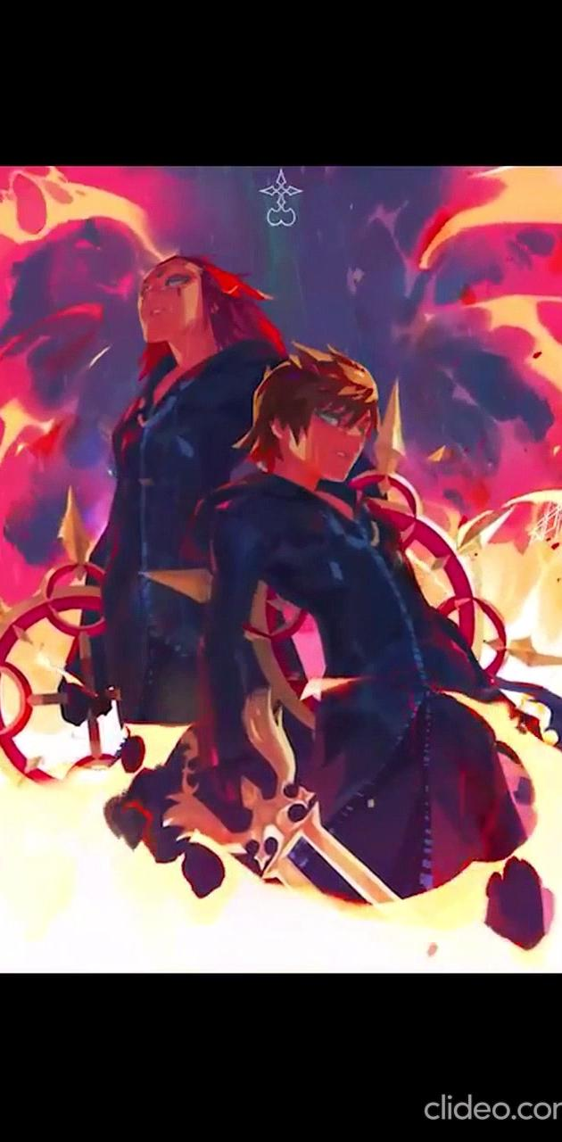 Kingdom Hearts 358/2