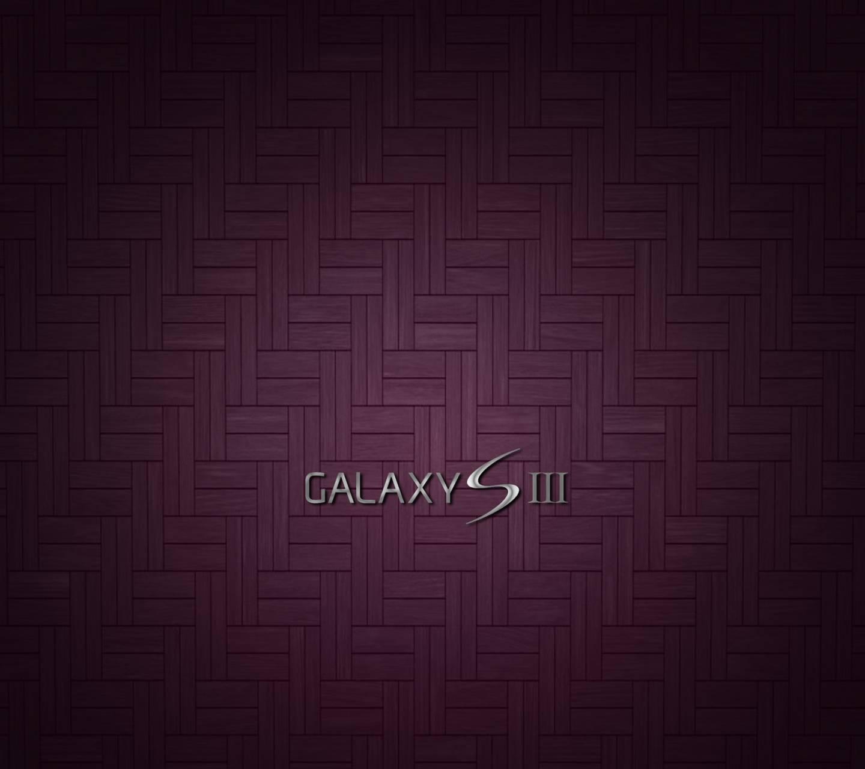 Galaxy S Iii - Pink