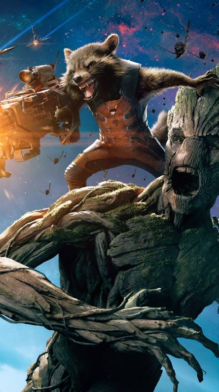 Guardians Of The Galaxy Wallpapers
