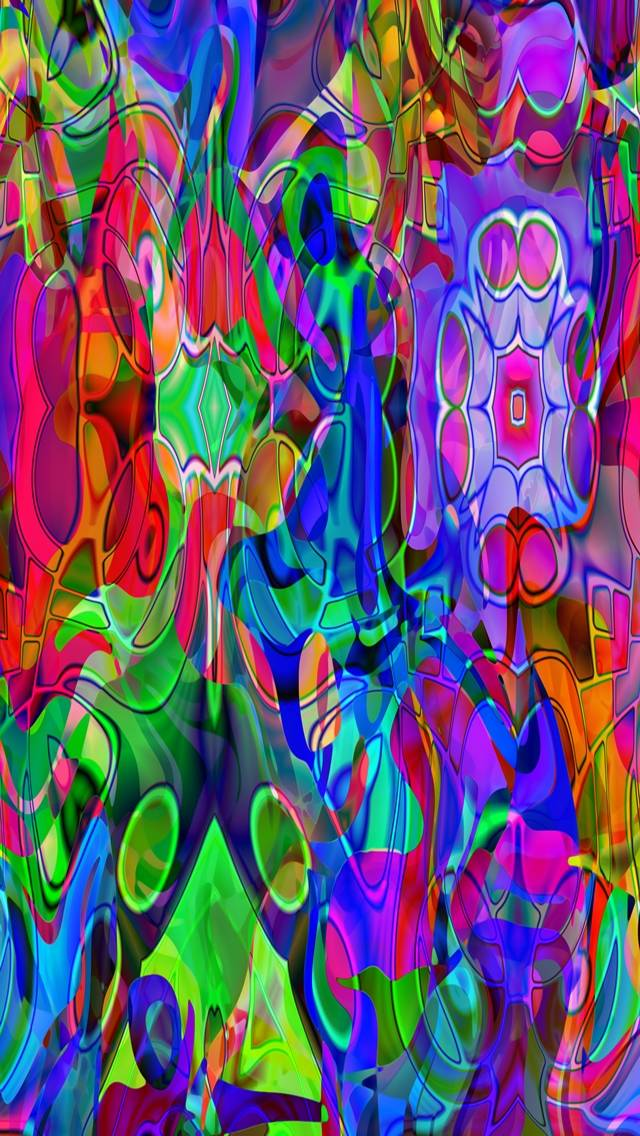 Ultra Abstract