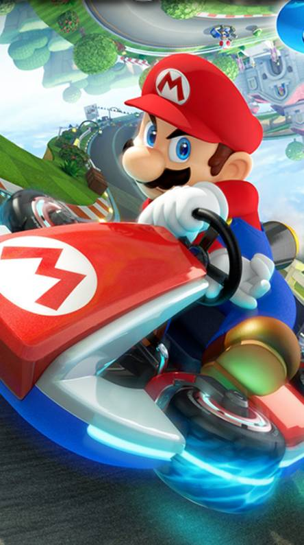 Mario Wallpapers Free By Zedge