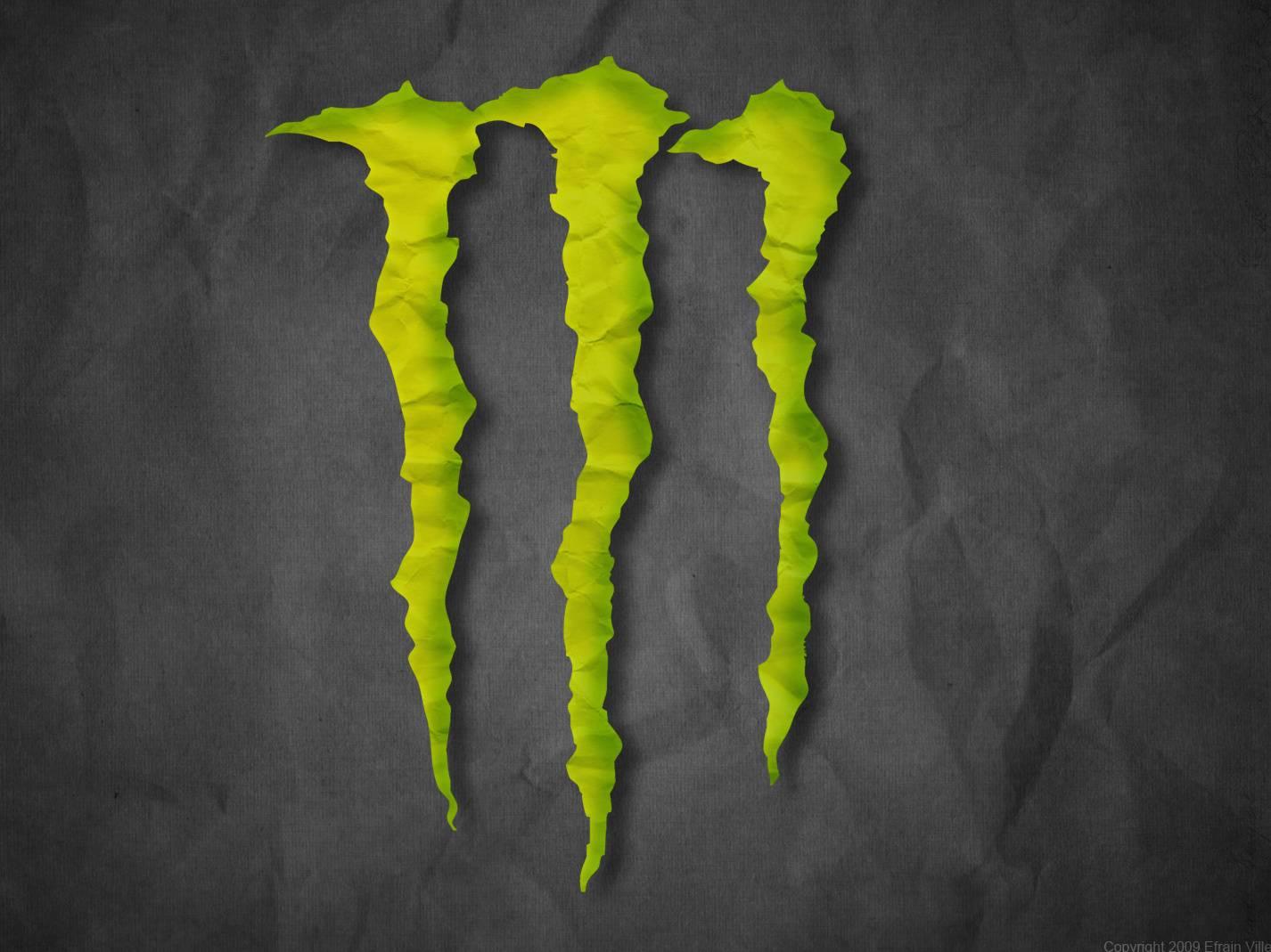 Monster Energy Hd