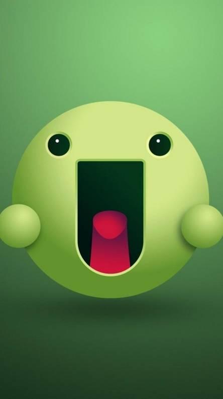 gallaxy sphere mouth