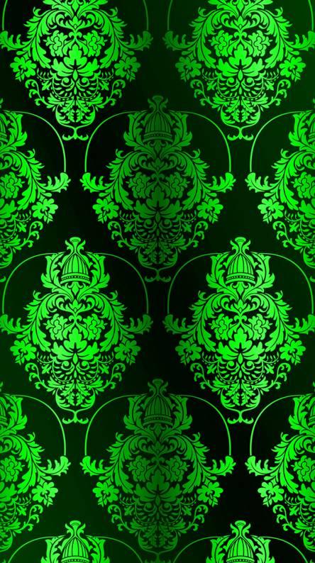 Glow Pattern