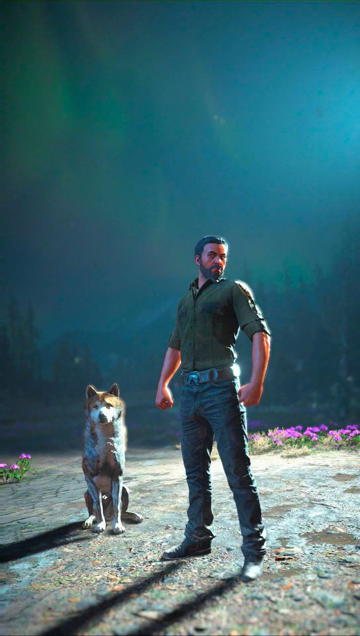 Far Cry New Dawn Wallpaper By Pizentu Cd Free On Zedge