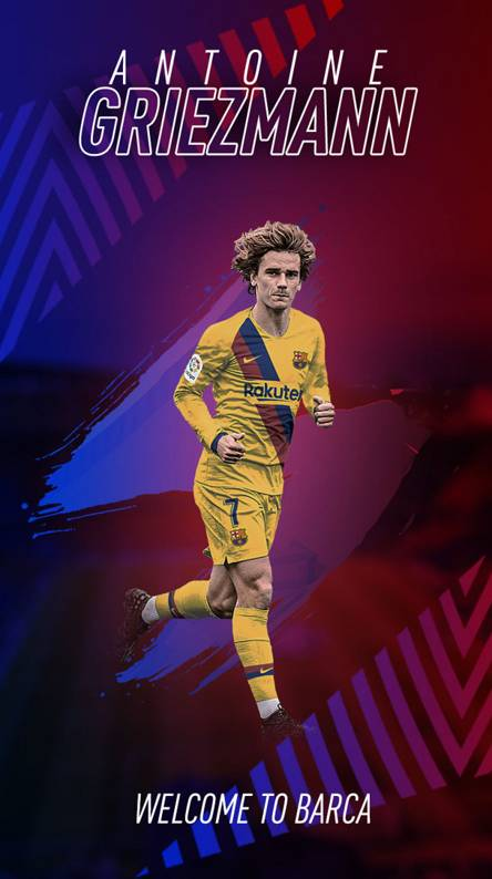 Griezmann Wallpapers Free By Zedge