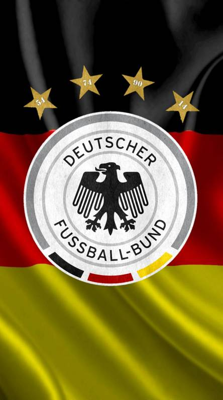 Deutschland Fussball Wallpapers Free By Zedge