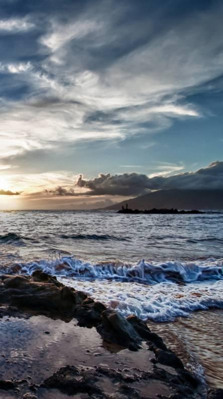 ocean daytime