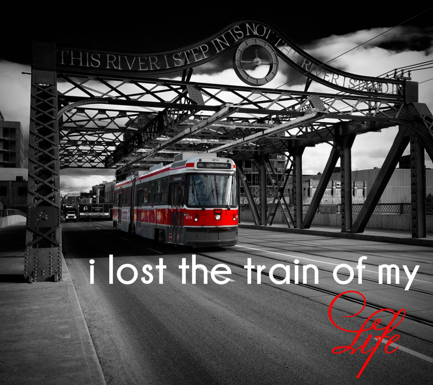 The Train Of My Life