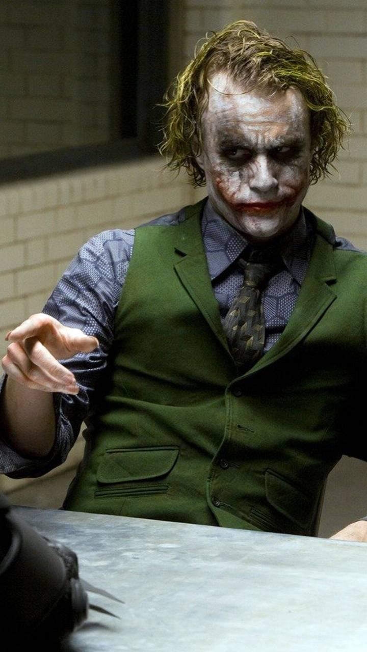The Joker 2008