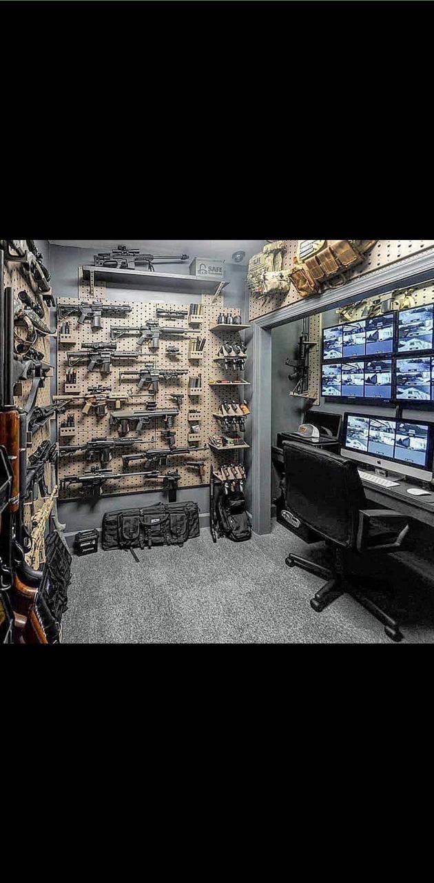 ultimate safe room