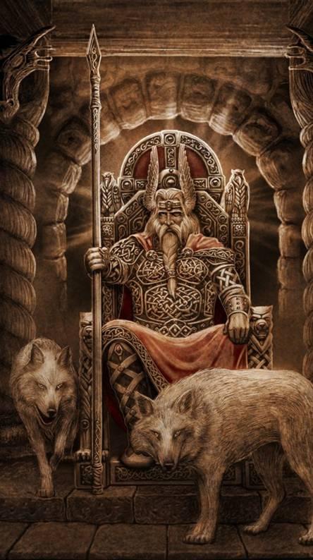 Odin Handy
