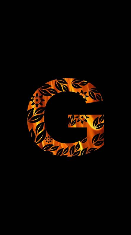 Letter G Wallpapers Free By Zedge