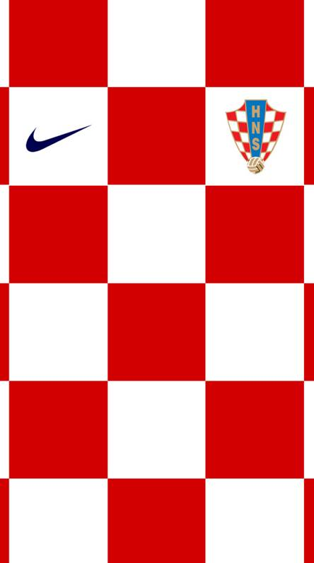 Croatia WC 2018