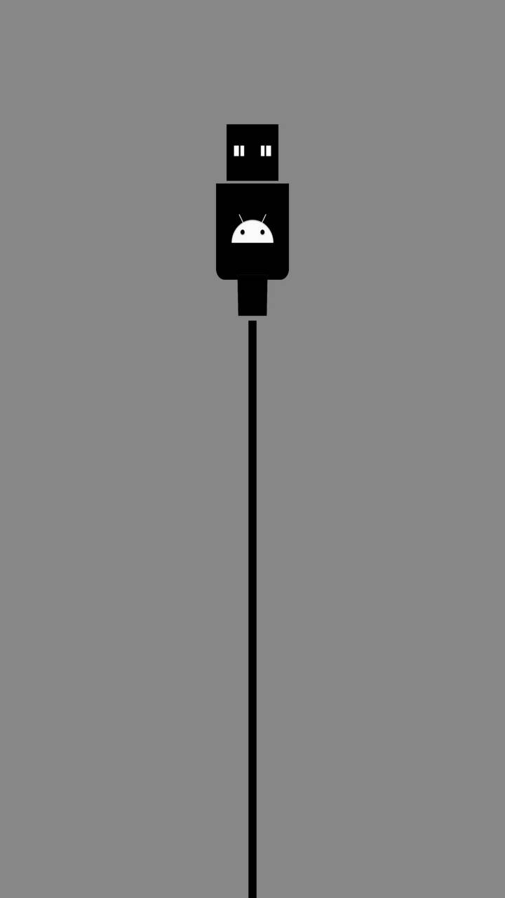 Android Power Gray