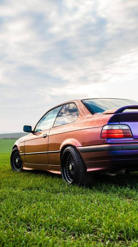 Bmw E36 Wallpapers Free By Zedge