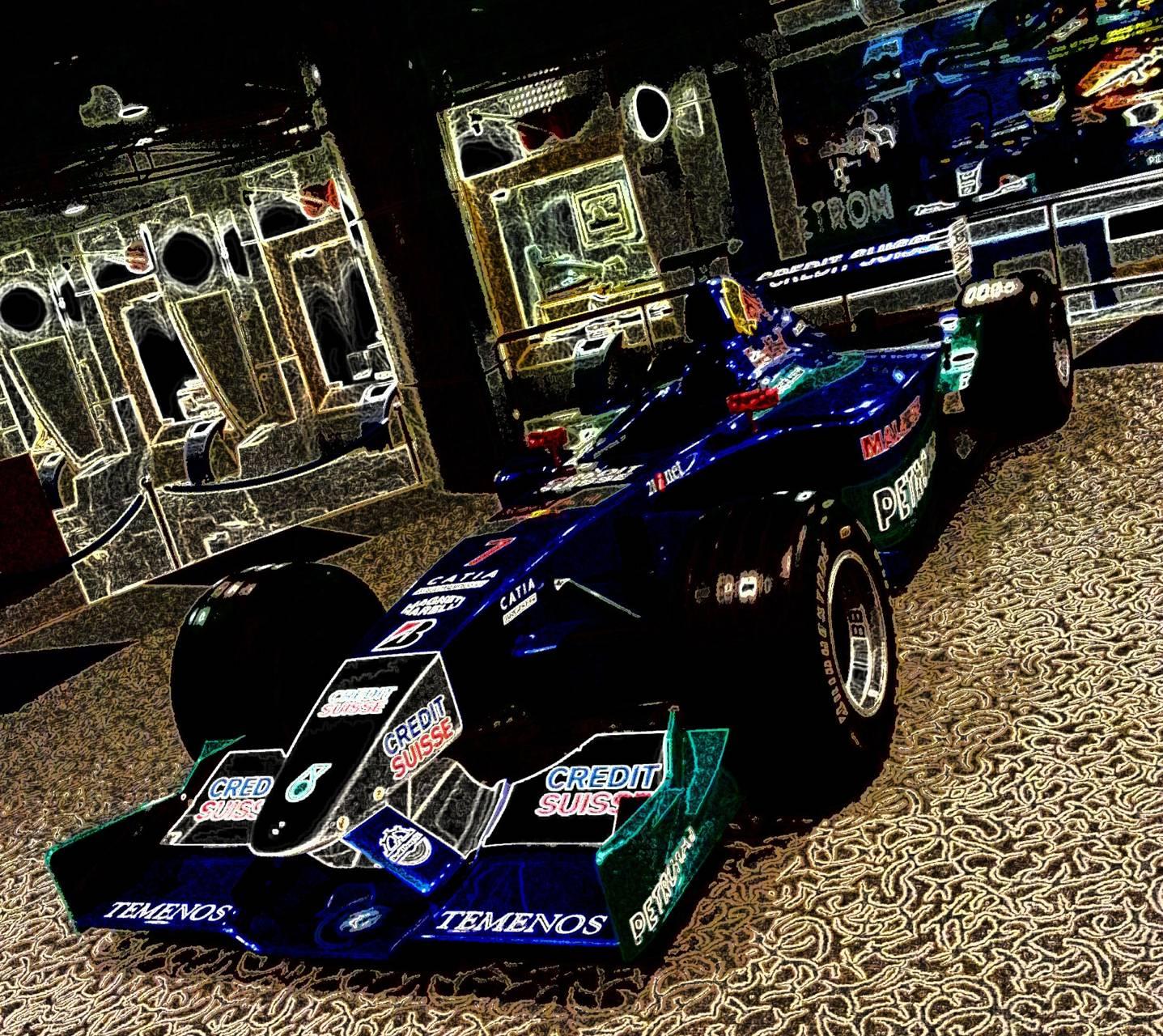 Petronas formula