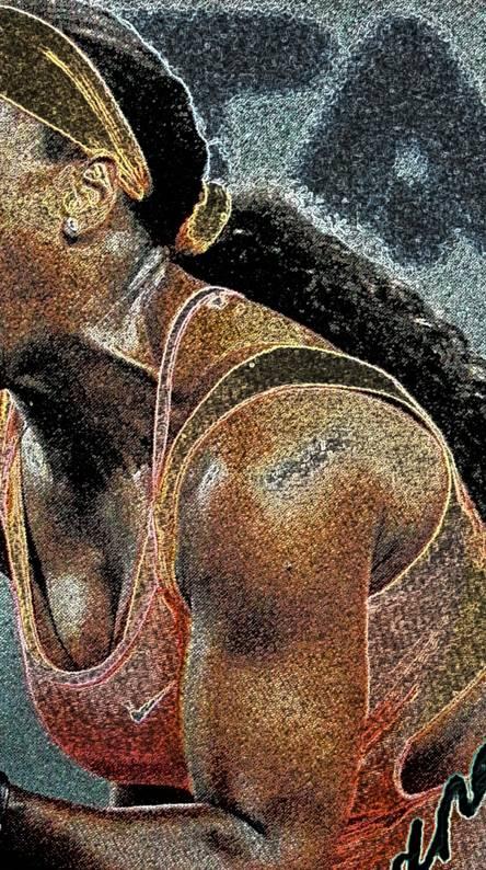 Safari serena Ringtones and Wallpapers - Free by ZEDGE™