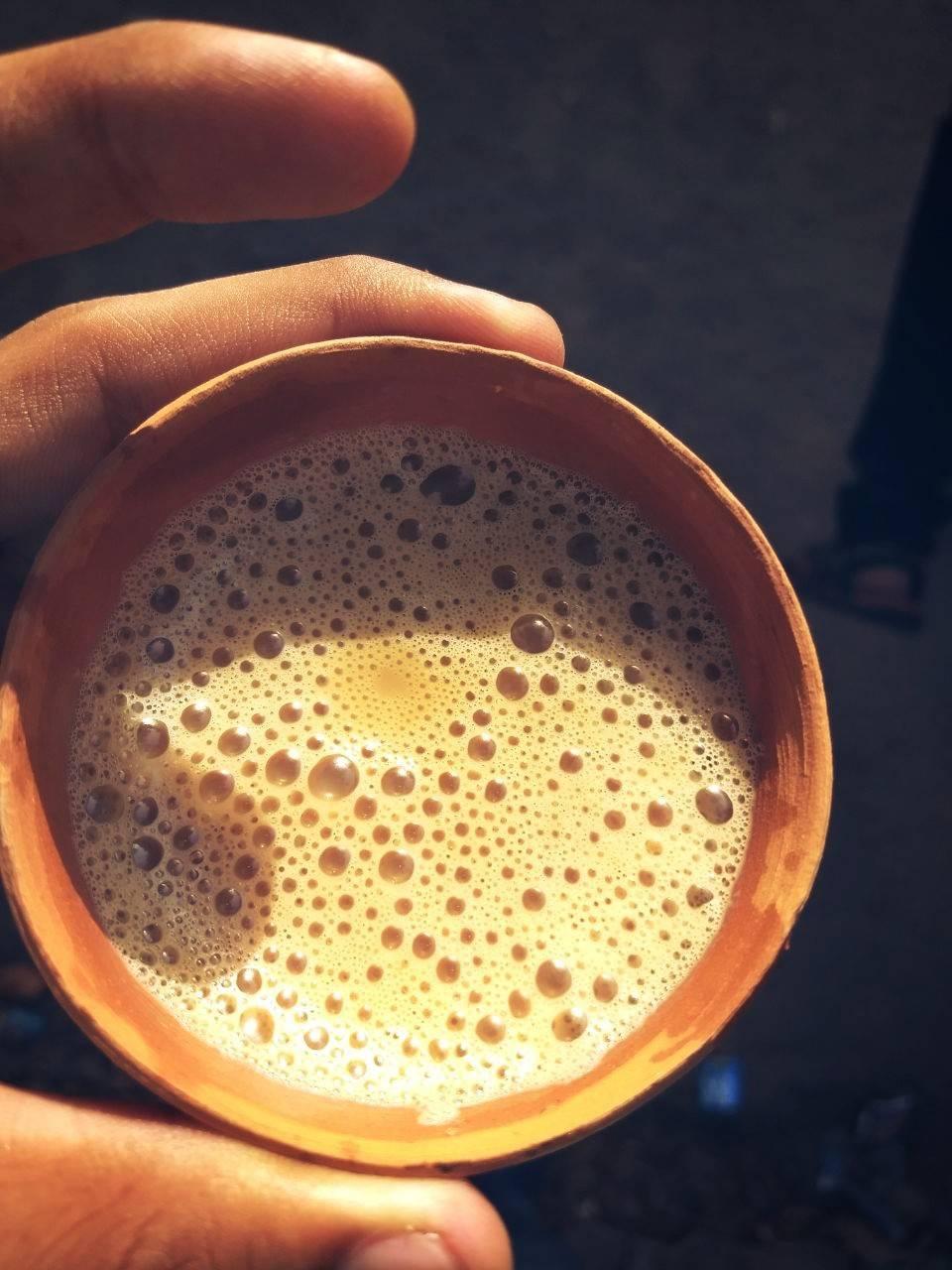 Tea Beatific