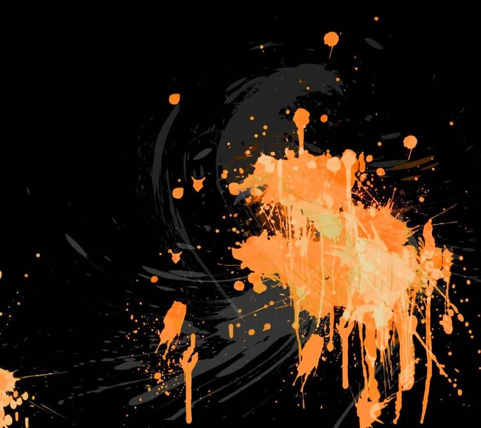 Xperia Splash Yellow