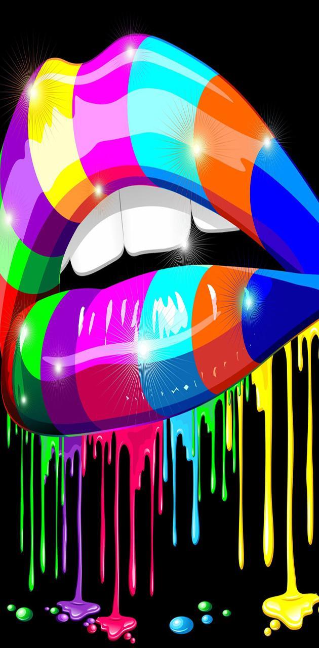 ColorfulLips