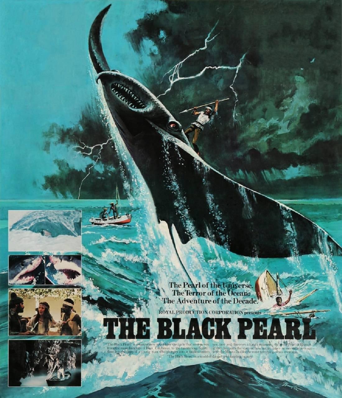 TheBlackPearl Movie