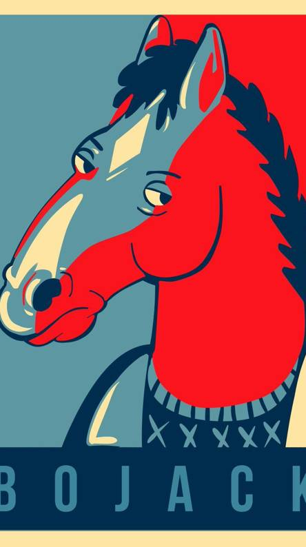 Bojack Horseman Wallpaper Iphone X New Wallpapers