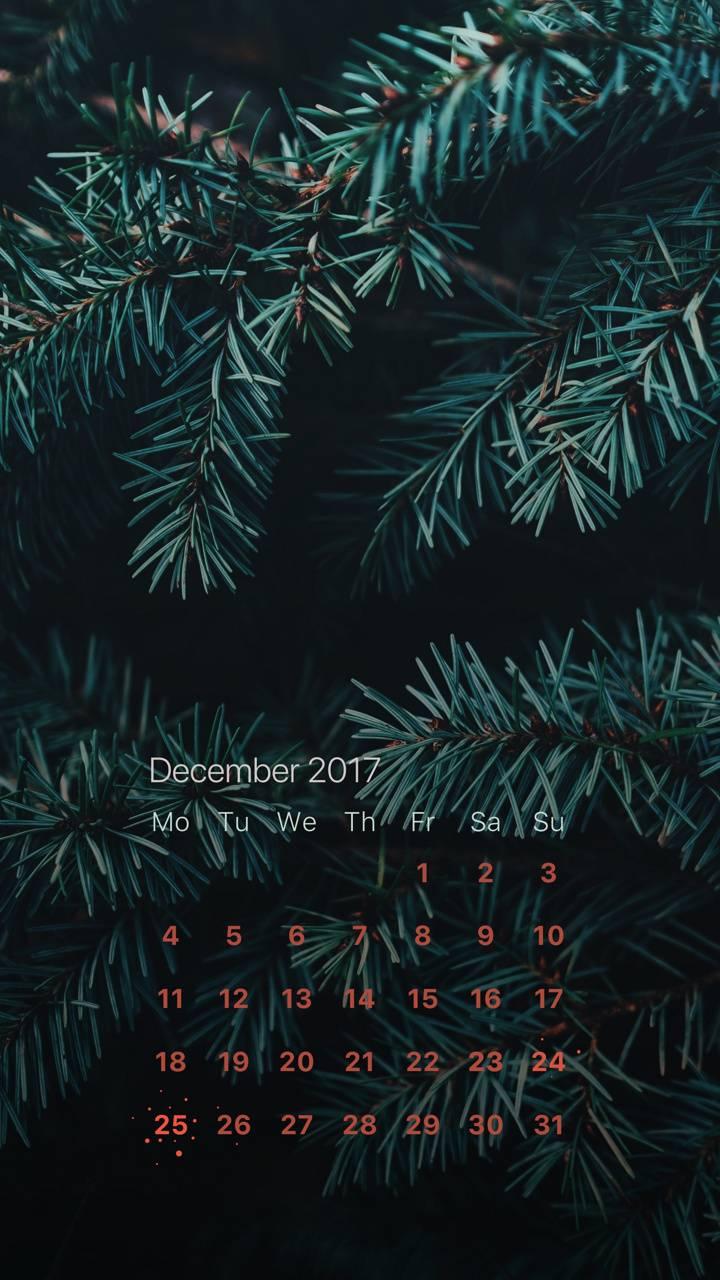 Green December