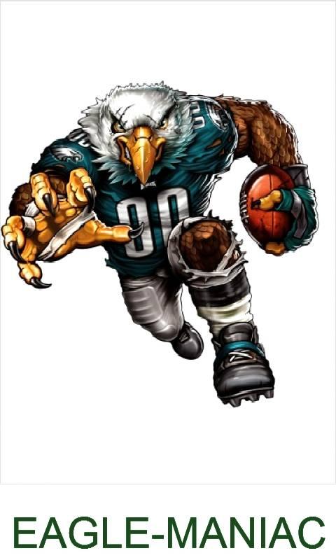 Eagle Maniac