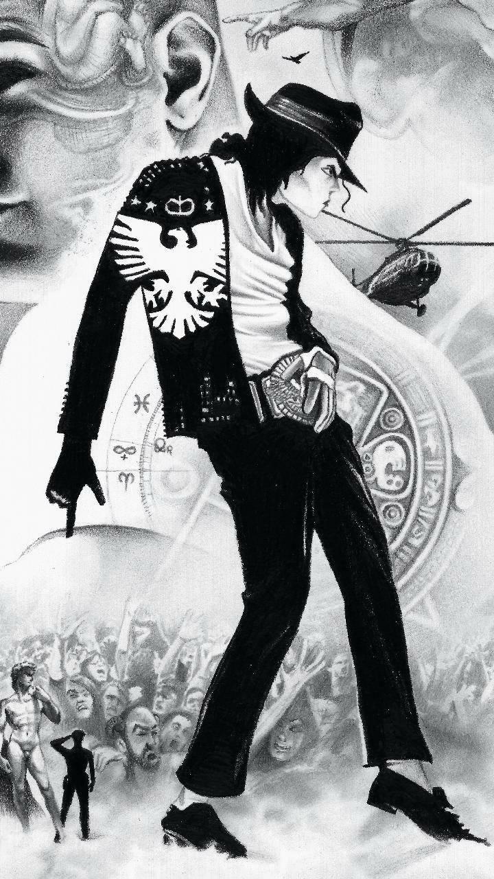 Michael Jackson Wallpaper By Djbibek2468 59 Free On Zedge