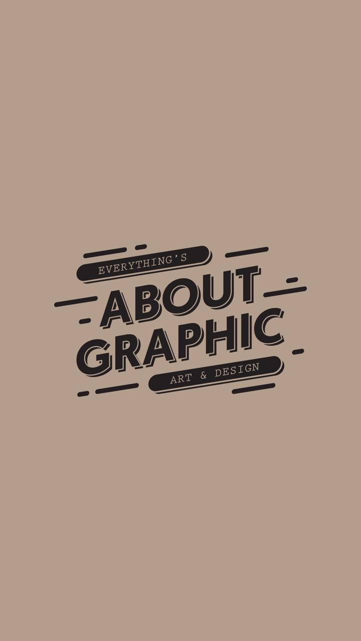 About Graphic