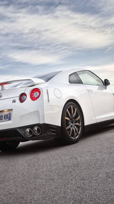 Nissan gtr wallpapers free by zedge nissan gtr voltagebd Choice Image