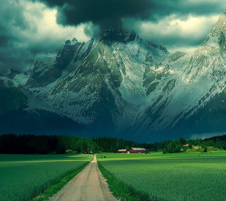 Mountain Classic