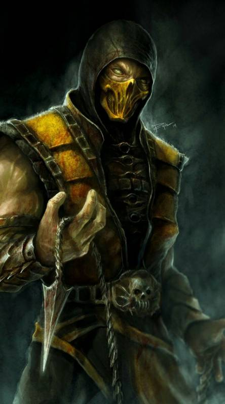 Scorpion Wallpapers - Free by ZEDGE™