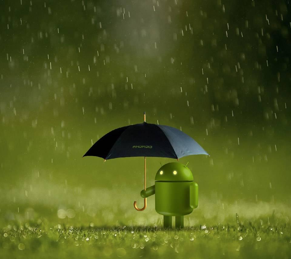 Androidin Rain