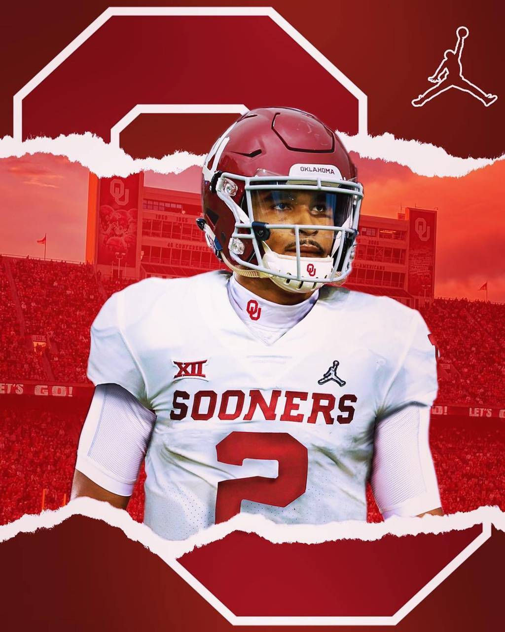 Jalen Hurts wallpaper by CigarGuy24