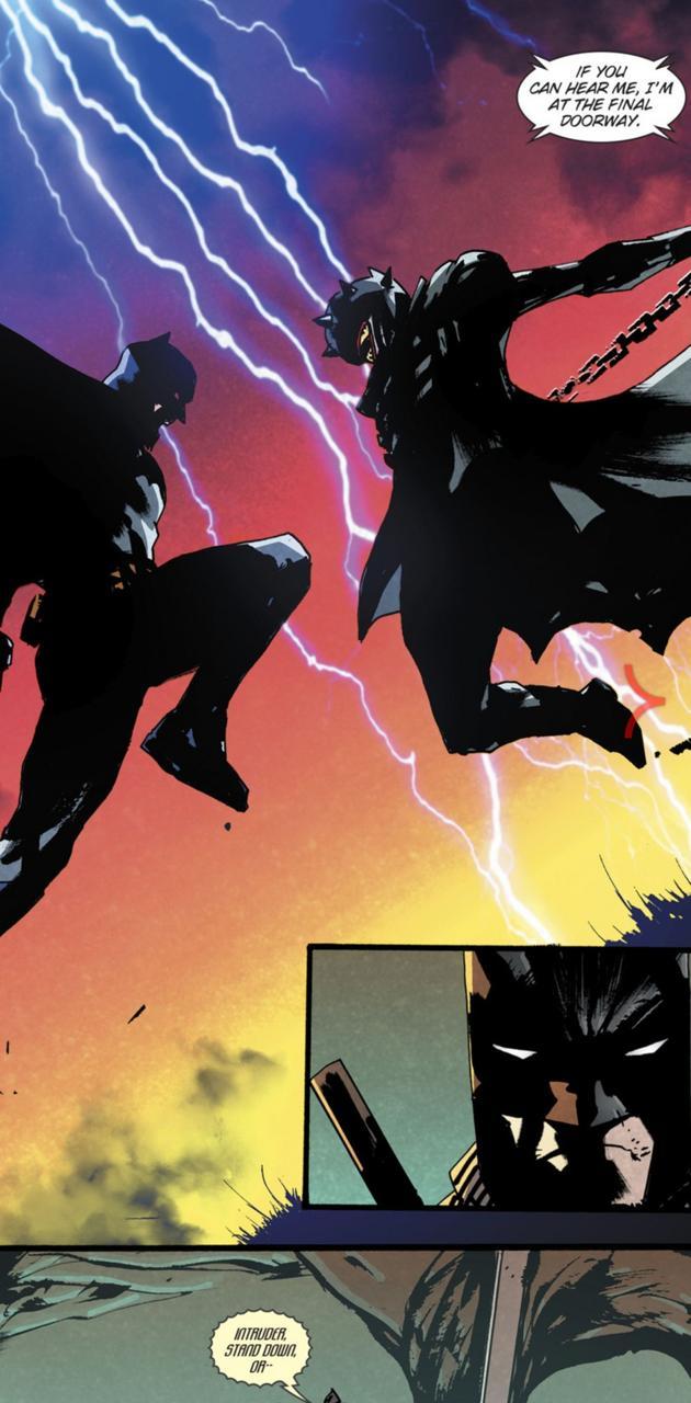 Batman Nth