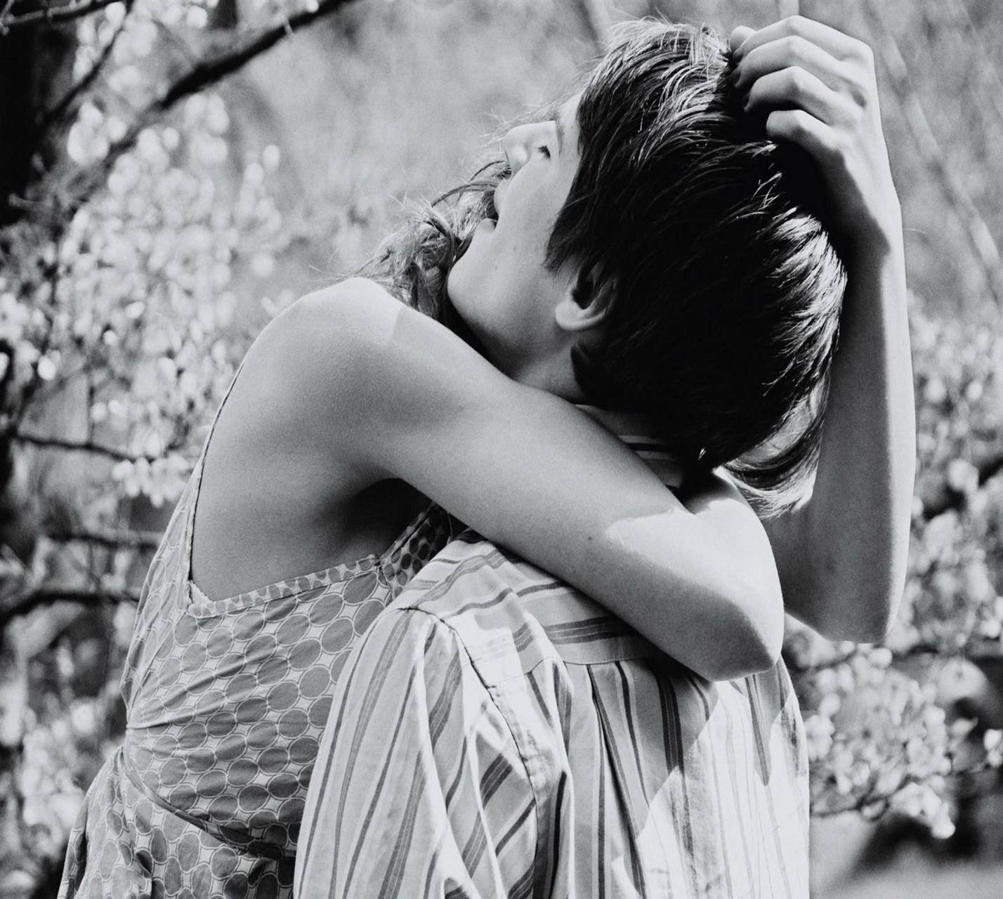 Love Girl Hug