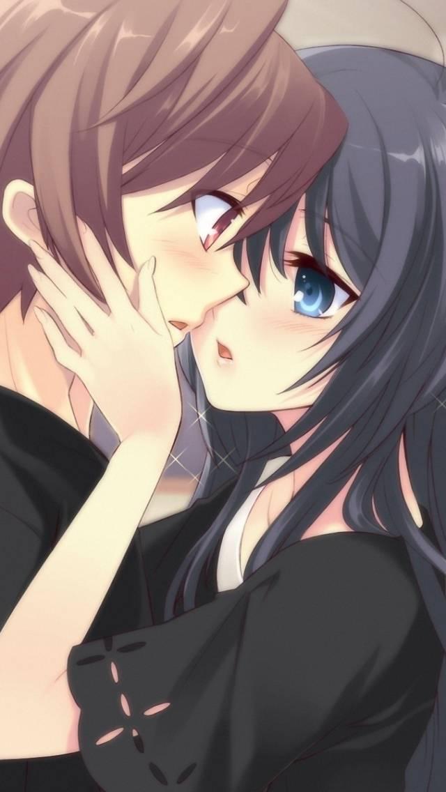 Anime Boy Girl