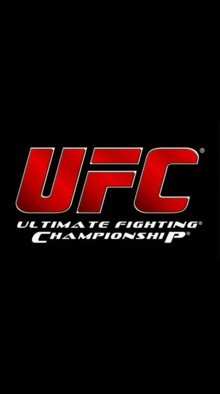 Ufc wallpapers free by zedge ufc logo voltagebd Image collections