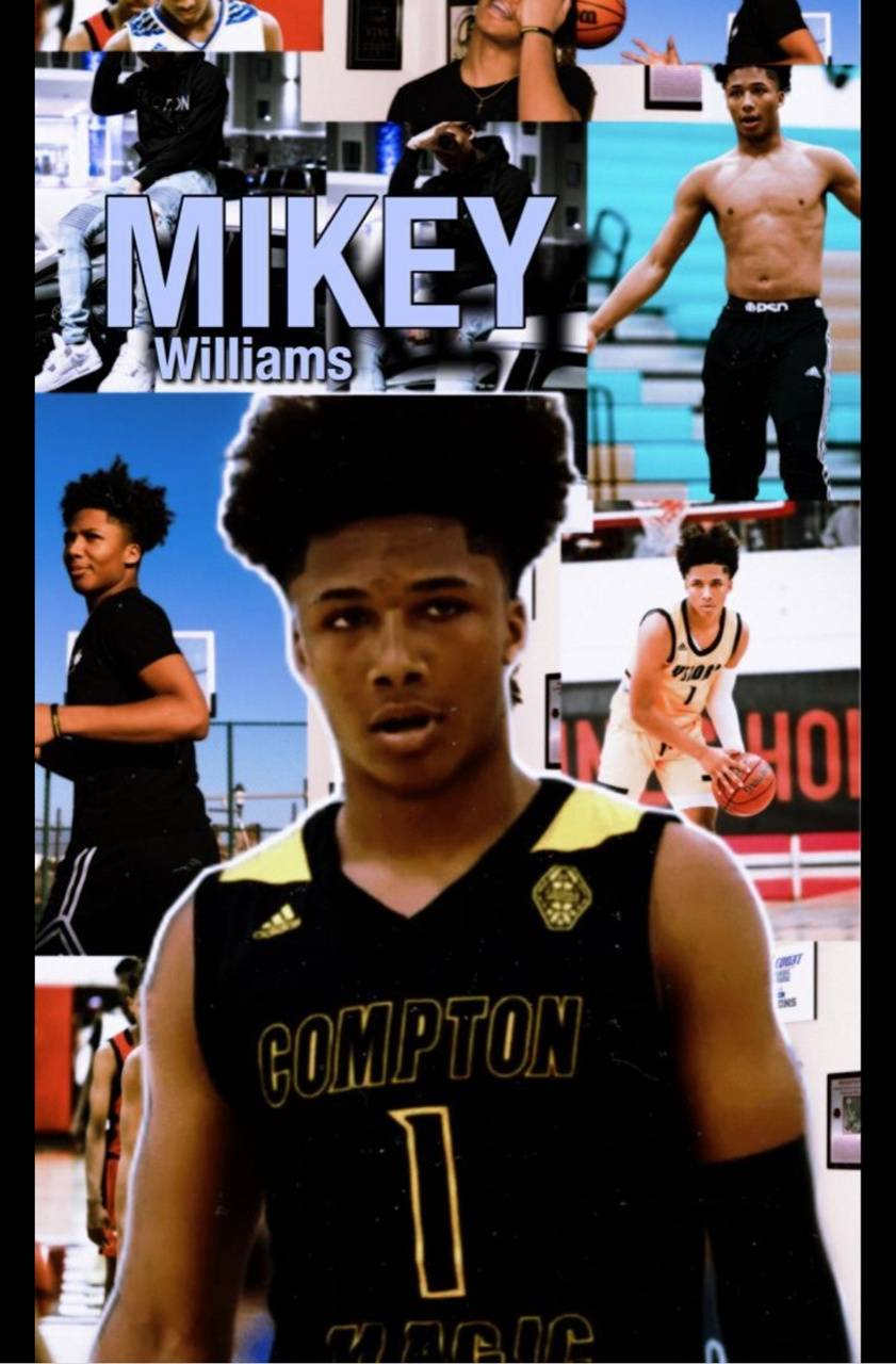 Mikey williams