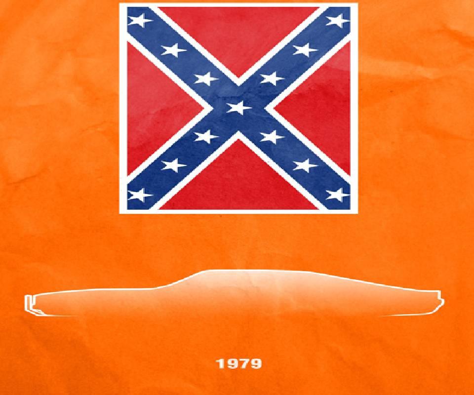 The General Lee