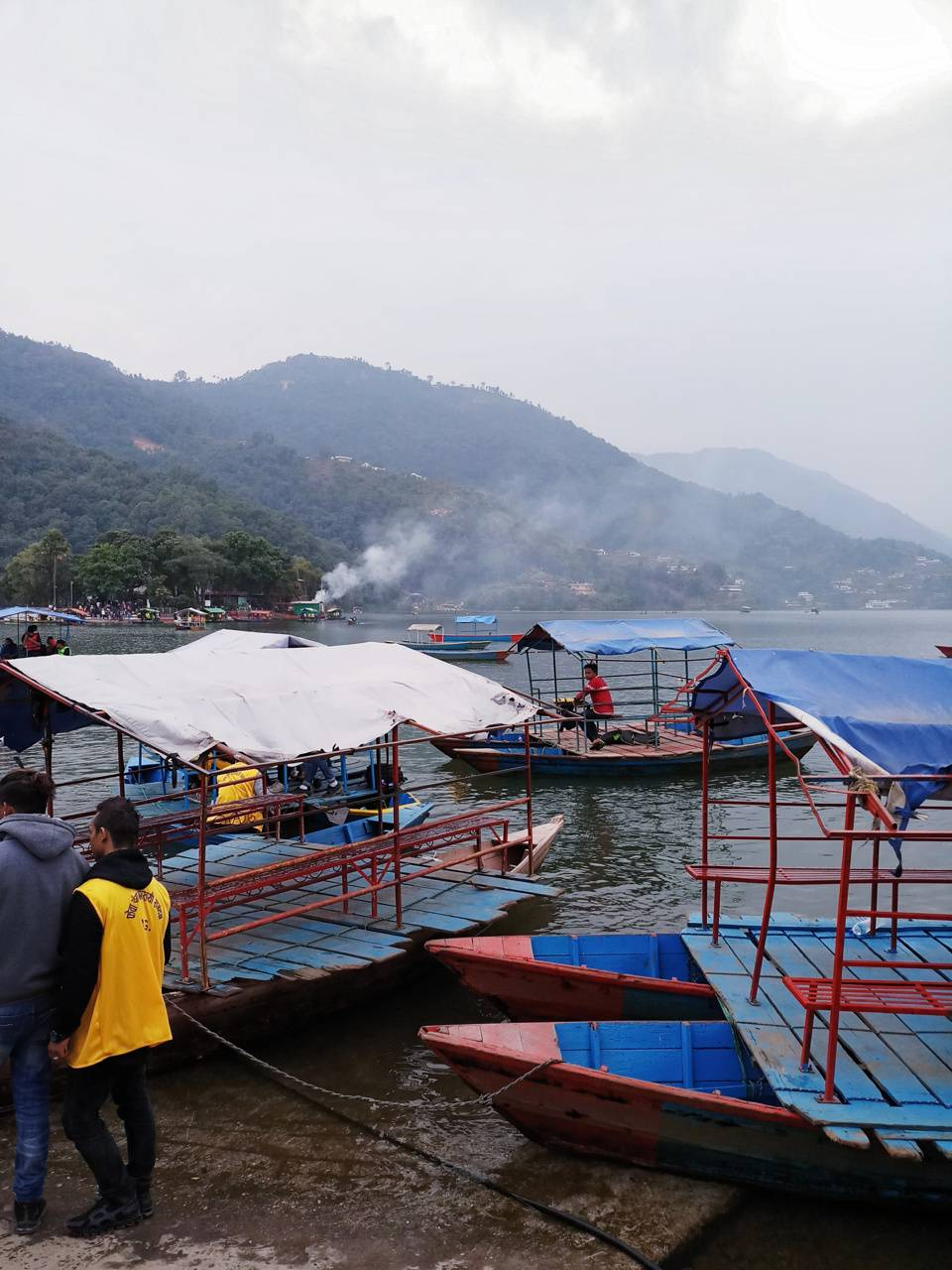 Boating Place