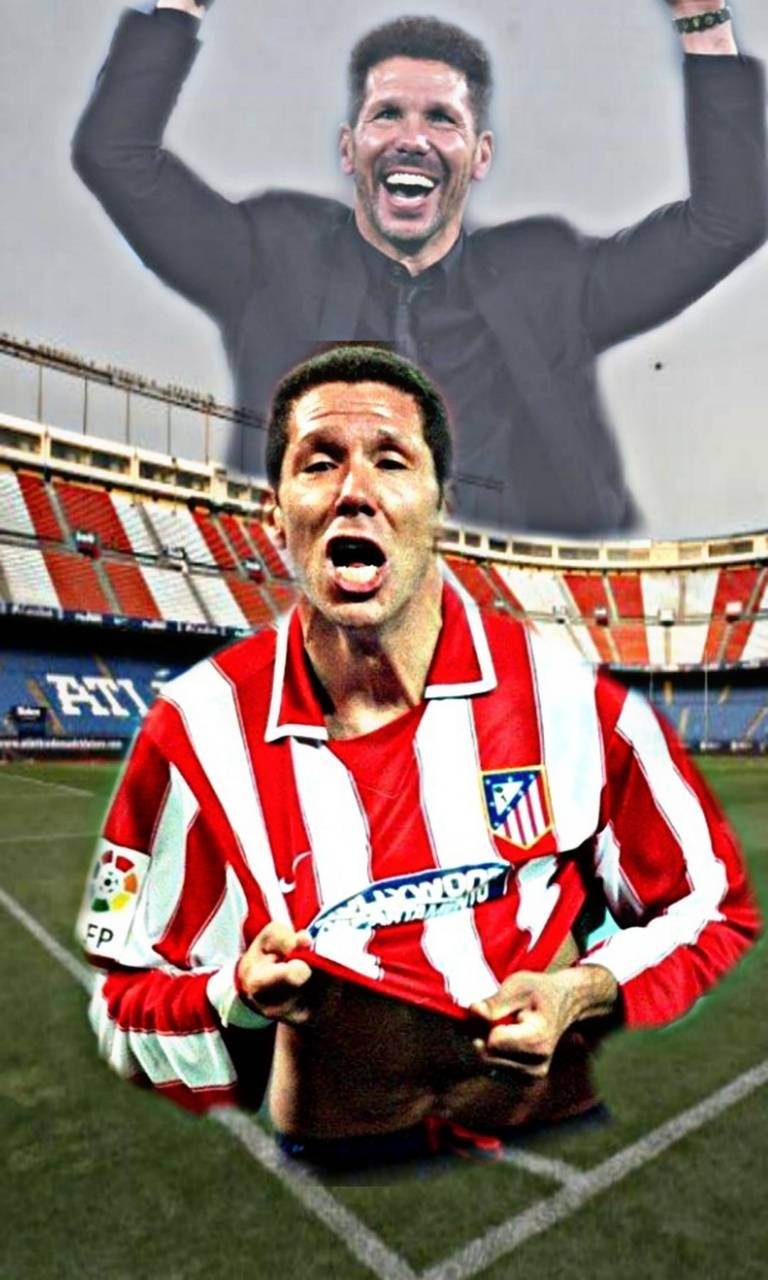 Cholo Simeone Wallpaper By Alcoma9 E1 Free On Zedge