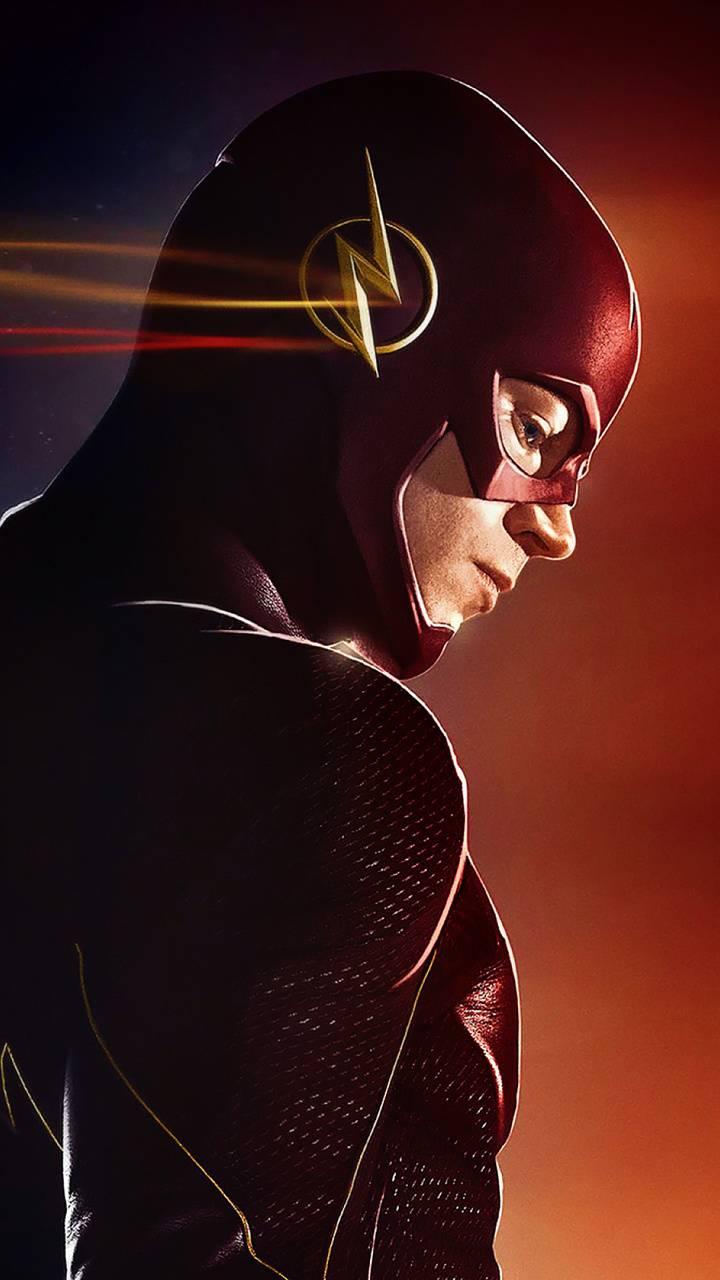 The flash 1