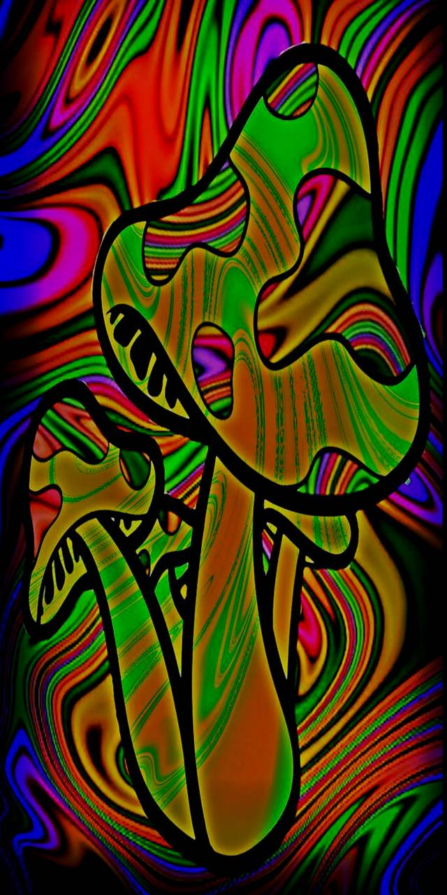 Psychedelic 5